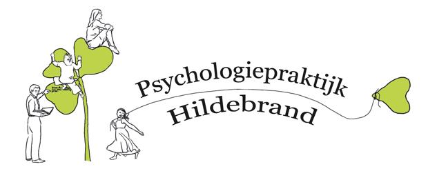 Psychologiepraktijk Hildebrand Logo